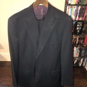 Emmanuel Ungaro Suit